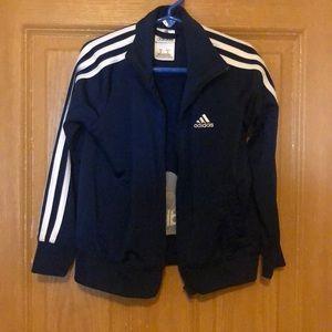 Kids Adidas jacket